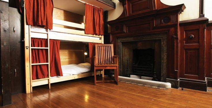 Swiss Cottage, London Hostel. - Palmers Lodge