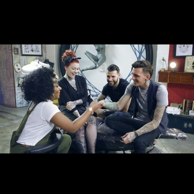 85 Best Images About Tattoo Fixers On Pinterest