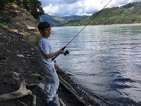 Pescuit sportiv în Delta Dunării: Prima zi de pescuit !!!