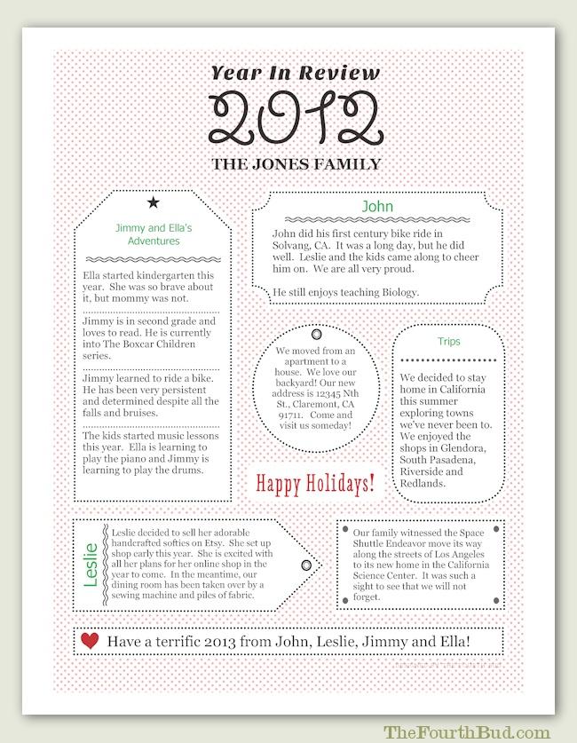 8 best Christmas letter images on Pinterest | Christmas letters ...