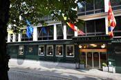 Plaza Hotel Antwerpen  Description: Plaza Hotel is een comfortabel 4-sterren hotel in een rustige buurt in het centrum van Antwerpen op wandelafstand van de Keyserlei en de Meir waar u gezellig kan winkelen. Vanuit het hotel bereikt u snel te voet of met het openbaar vervoer de toeristische bezienswaardigheden en het geanimeerde uitgaansleven van Antwerpen.  Price: 89.00  Meer informatie  #hotels