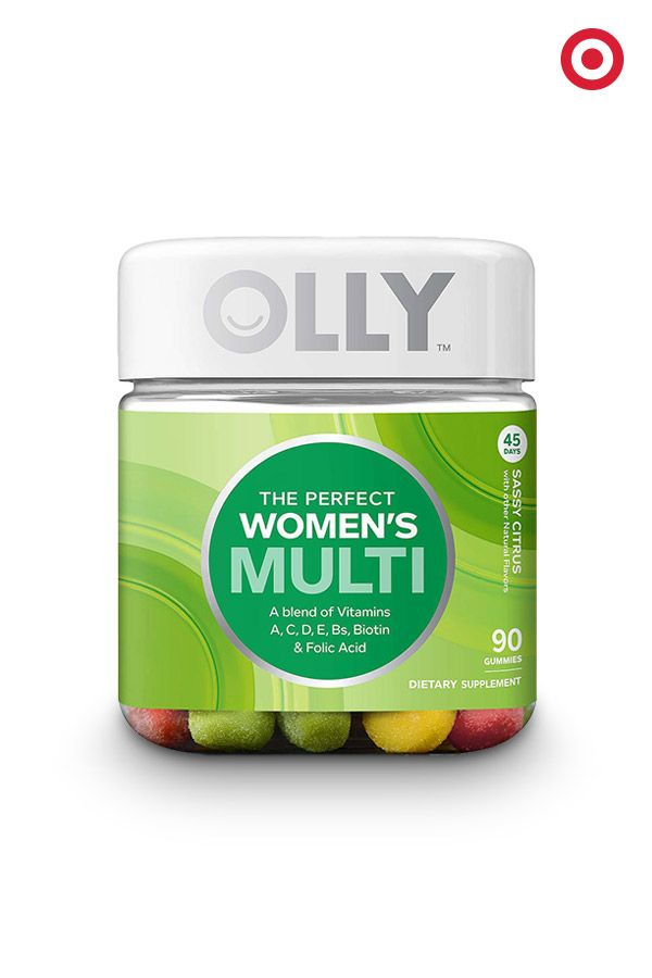 We know you're busy. Make sure you take care  of yourself nutritionally with delightful Olly Gummy & Softgel Vitamins. These tasty vitamins feature expertly blended nutrients, and are easy to mix and match to nourish and support your specific nutrition needs.