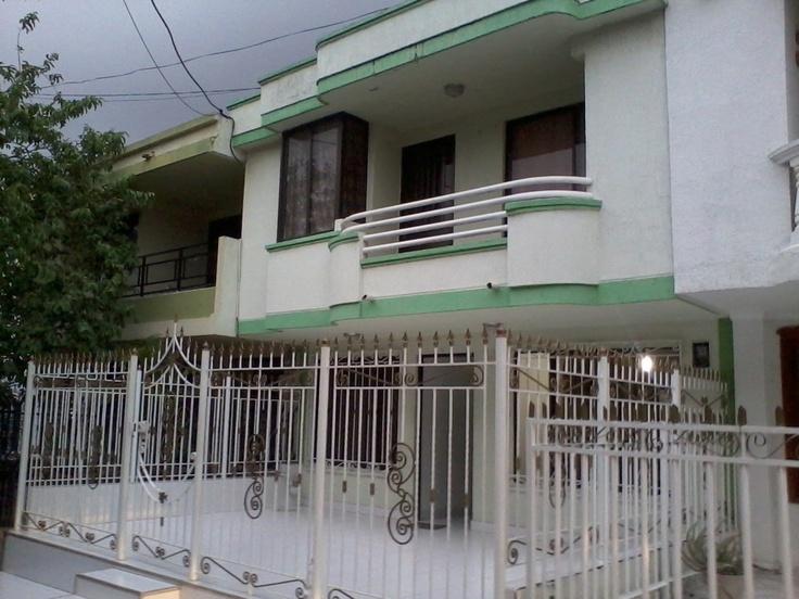 En venta amplia vivienda en el Campestre