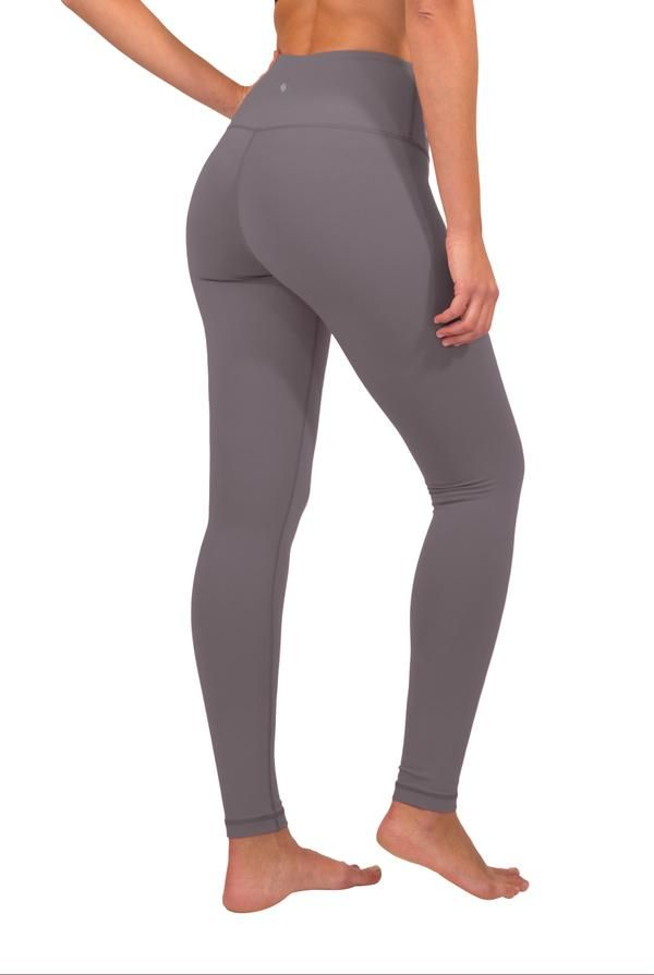 e021b9cd5e962 Comfytek by Hypertek Hi Rise Legging - Women's Pants - 90 Degree by Reflex