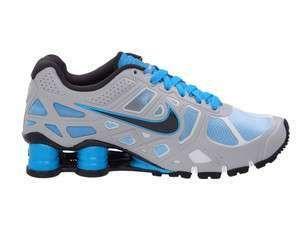 Women Shoes Nike Shox Turbo 12 Size 7 5 MSRP $120 00 SHIP Worldwide | eBay