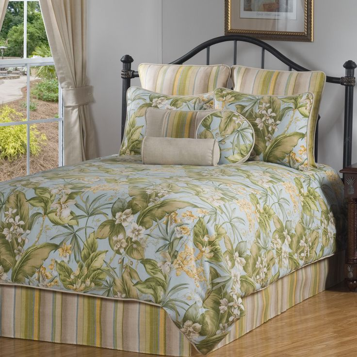 Tropical Bedding Here To View All Our Visit The