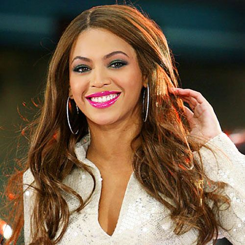 Beyonce rossetto fucsia