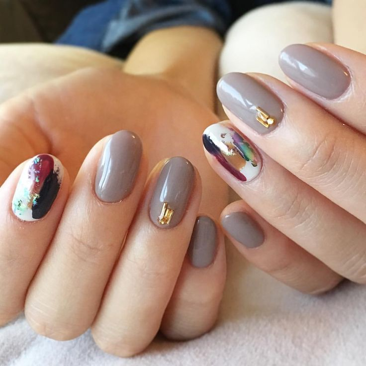 See this Instagram photo by @nailfumi • 948 likes