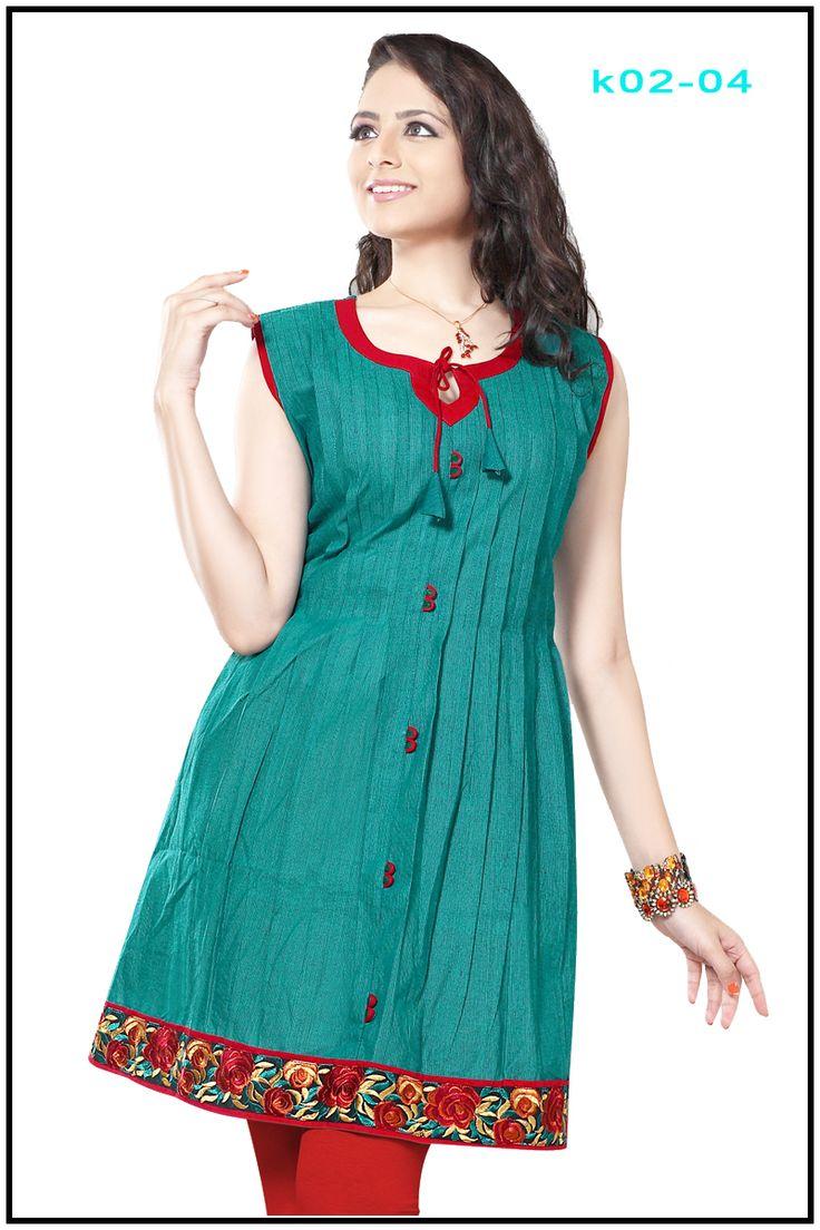 Cotton Kurti | Designer Kurtis indian kurti manufacture and wholesale