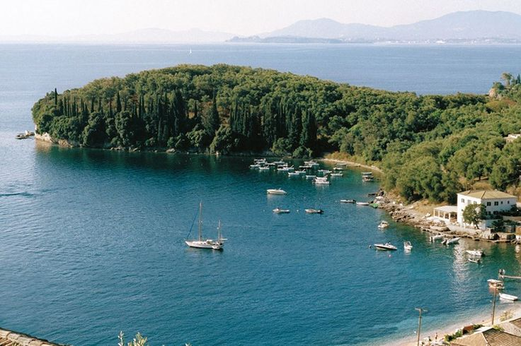 Kassiopi, Corfu, Greece | The best of Corfu's north-east coast