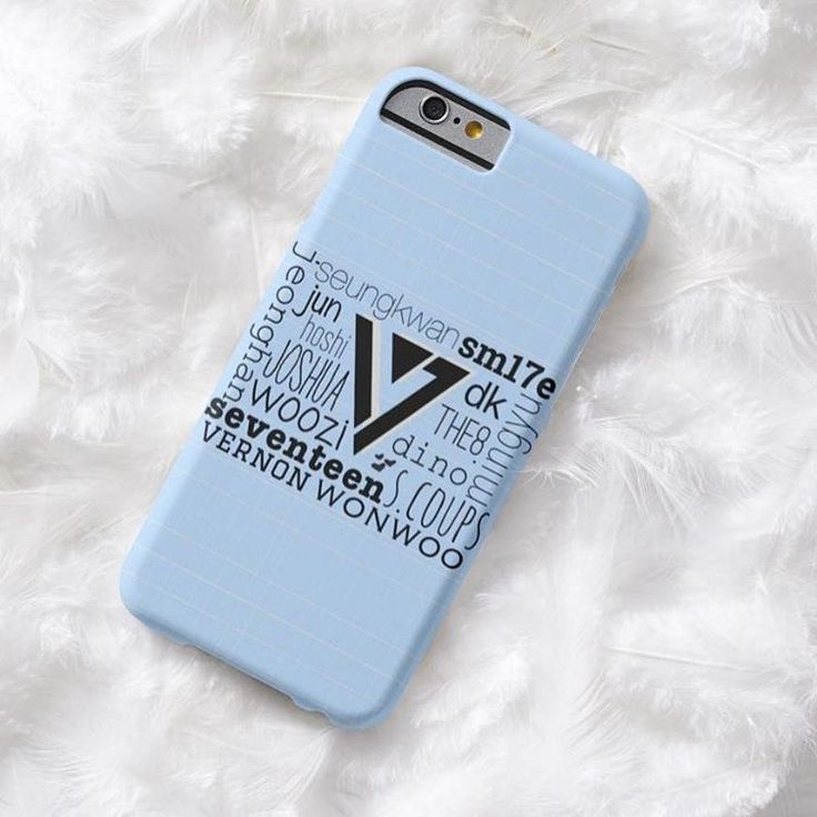 """[ DESIGN: 17: typography ] Hey guys! If any of you are interested in kpop phone cases check out obeythekorean! They have a huge variety of unique…"""