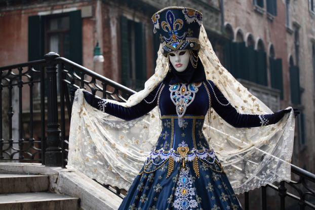 carnival in venice | Venice Carnival, Italy - Carnival masks images