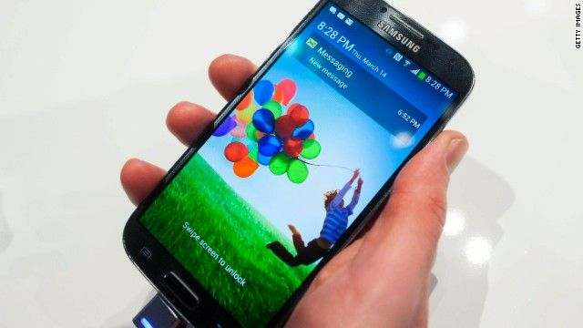 Is there such thing as TOO fast?  Samsung: Faster Galaxy S4 is on the way http://www.cnn.com/2013/06/17/tech/mobile/samsung-faster-galaxy-s/index.html