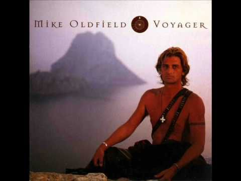 Mike Olfield-The song of the sun
