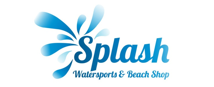 Logo Design For Splash Watersports My Print Work Logos