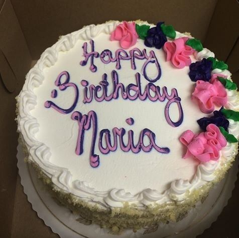 21 Lovely Happy Birthday Maria Wishes Images And Quotes With