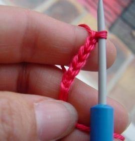 Crochet : apprenez les points de base - Tricot & crochet - Pure Loisirs