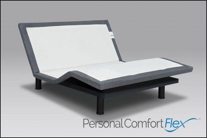 Personal Comfort Mattress