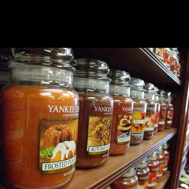 88 Best Mmmm My Fav Candle Scents Images On Pinterest