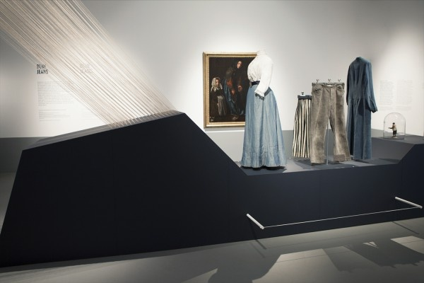 Blue Jeans @Centraal Museum