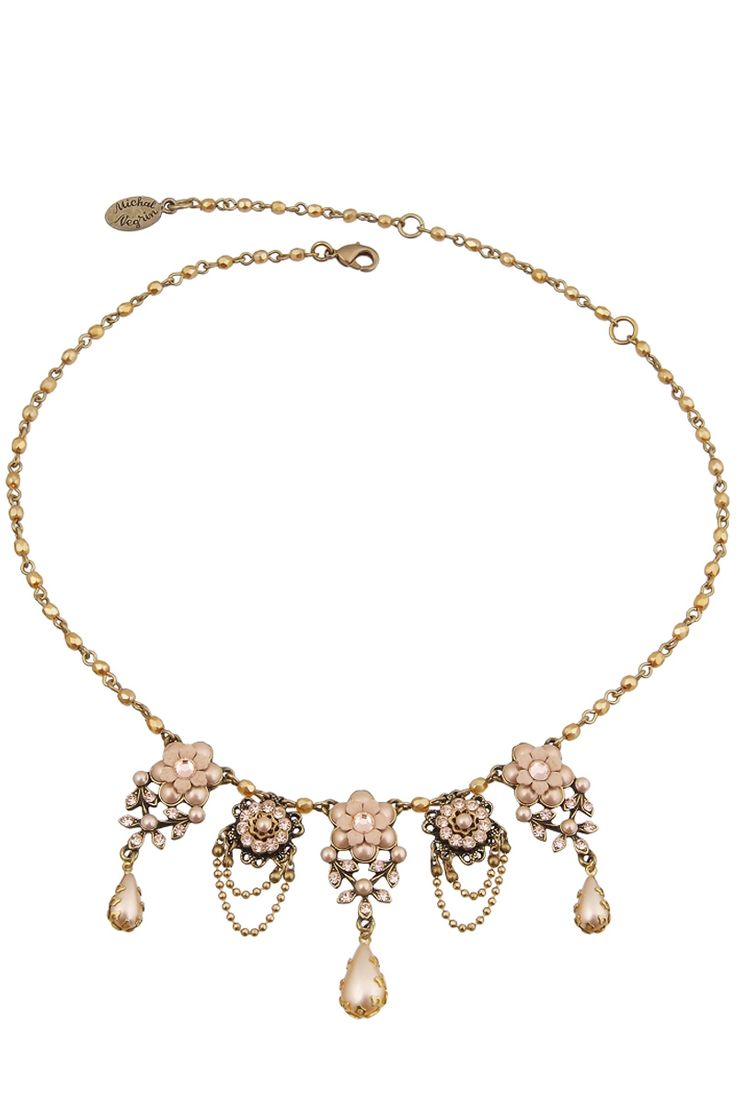 Image result for DAISY NECKLACE michal negrin