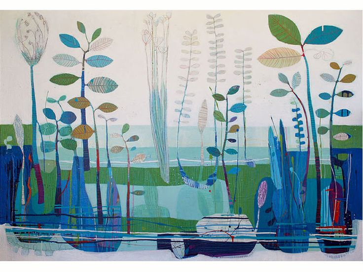 Ebb & Flow - Mangroves collection