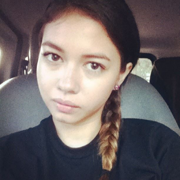 Friday's greeting from Yuki Kato