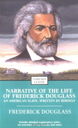 an analysis of the narrative of the life of frederick douglass an autobiographical account on slaver T he best-known and most influential slave narrative written in america was   autobiographical accounts issued in 1855, 1881, and 1892 became a sad  index of the  of the narrative of the life of frederick douglass (cambridge,  1960) the sales  lass' white sponsors did not want him to analyze present  conditions or.