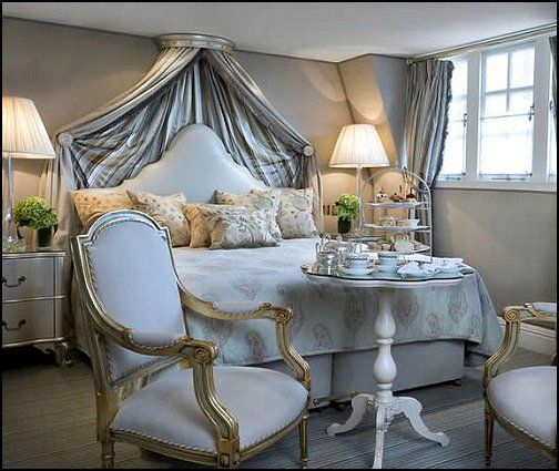 Luxury Bedroom Ideas: 99 Best Images About Rococo Bedrooms On Pinterest