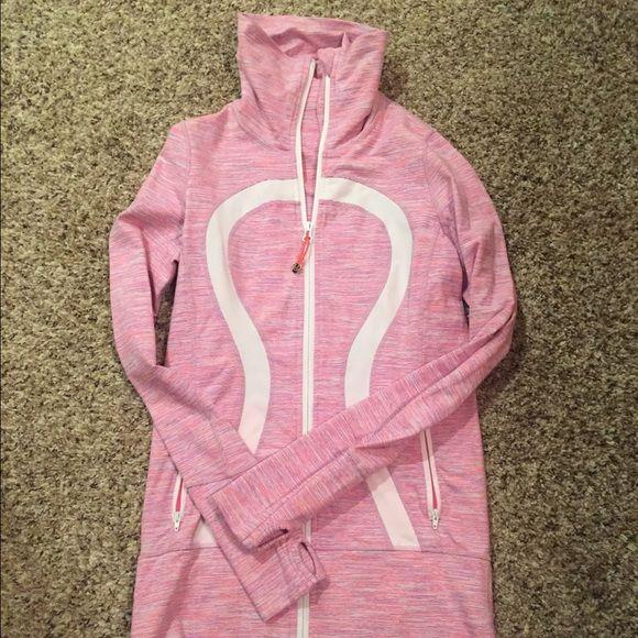 Lululemon Jacket pink Lululemon jacket lululemon athletica Jackets & Coats