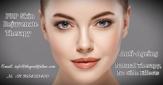 A simple injection of PRP would instantly rejuvenate your skin and enhance your facial beauty to a great extent.