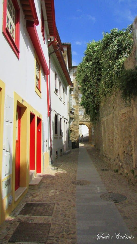 Baixa de Coimbra