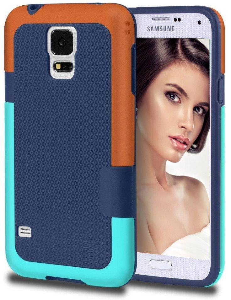 Capa Samsung Galaxy S5 mini emborrachada estilo Walnutt, para a proteção diária e completa de seu S5 mini. Com cores divertidas e proteção profissional, as capas emborrachadas S5 mini é ótima para o dia a dia, pois protege de quedas acidentais, poeiras, riscos,choques, respingos d'agua e o que é melhor: Preço também leve. Compre agora a capa S5 mini emborrachada e faça a sua coleç&at...