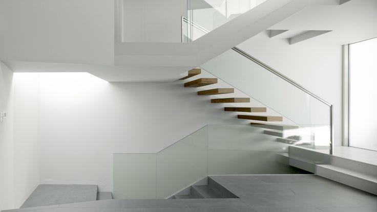 C. Sant Cugat House / RTA-Office
