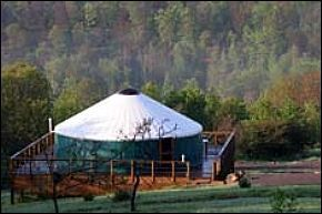 Unique and Unusual Hotels and Lodgings in Arkansas - Unique Arkansas Vacations