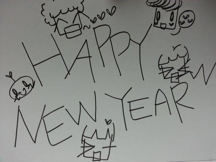 ♥인스피릿 여러분♥ 즐거운 명절 잘 보내시고 계시나요?? 이번 한 해 여러분이 이루고 싶은 소원 다 이루시고요~!!! 행복하고 즐거운 한 해 되시길 바랄께요 모두 모두 새해 복 마닝마닝 ~!~ 헤헤^_^ pic.twitter.com/AVMqR2b4