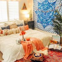 +56 What You Should Do To Find Out About Bohemian Bedroom Decor Hippie Gypsy Before You're Left Behind 73