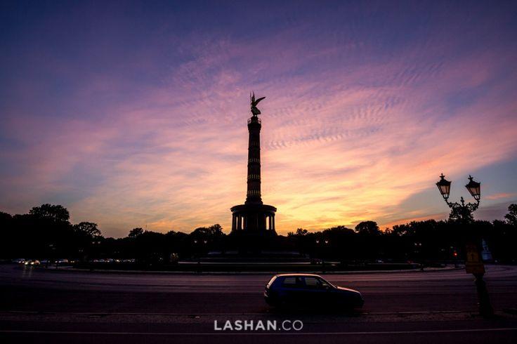 Berlin. Travel, explore & experience. Photo by Lashan Ranasinghe. #LiveLaughExplore