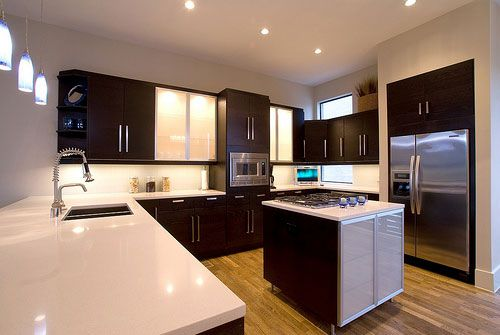 1000 ideas about brown painted cabinets on pinterest Light Brown Painted Kitchen Cabinets Dark Brown Painted Kitchen Cabinets