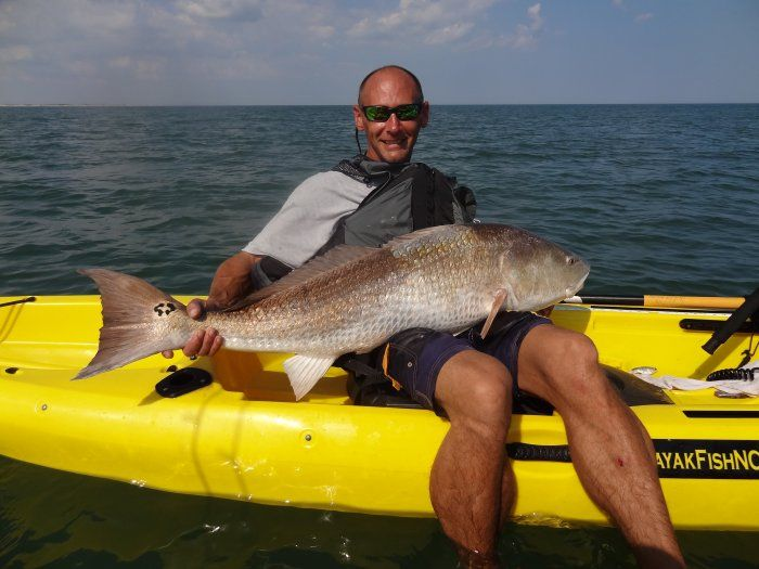 17 best images about kayak fishing on pinterest hobie for Outer banks surf fishing tips