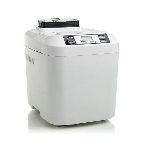Shop Wolfgang Puck 2lb. Programmable Electronic Breadmaker, read customer reviews and more at HSN.com.