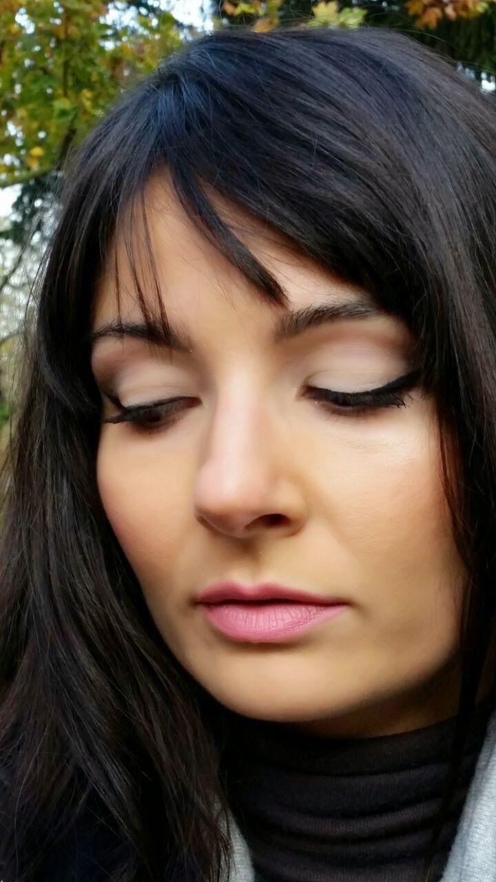 make up ombretti opachi