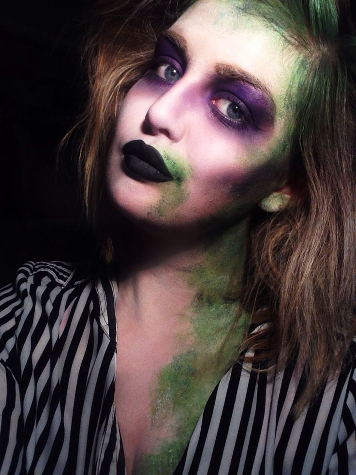 61 best beetlejuice images on pinterest costumes costume ideas lots of inspiration diy makeup tutorials and all accessories you need to create your own diy beetlejuice costume for halloween solutioingenieria Gallery