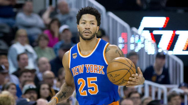 Derrick Rose reportedly has a meeting with the Clippers