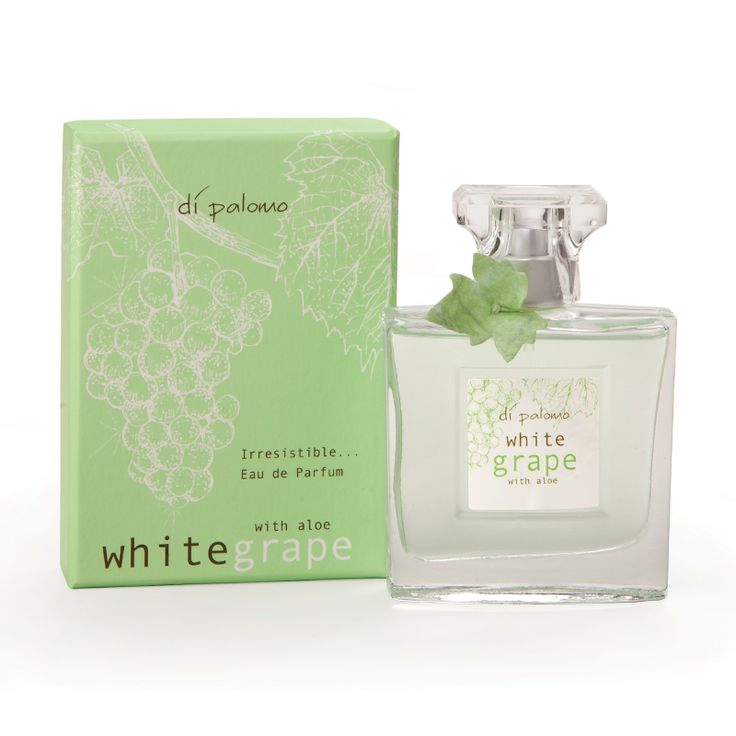 Di Palomo White Grape & Aloe Irresistible Eau De Parfum 50ml | 31 EUR