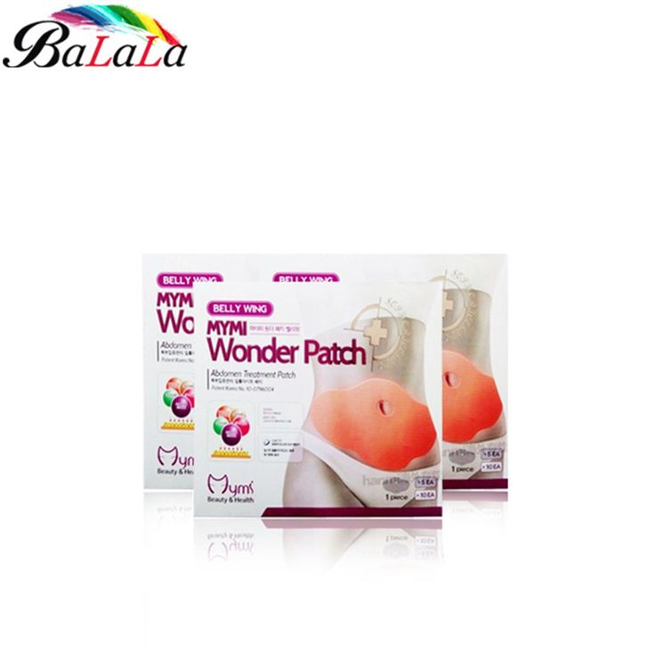 slimming patch, slimming creams,100% original mymi slim patch, fat burning 4 weeks will see the effect , shippinng .
