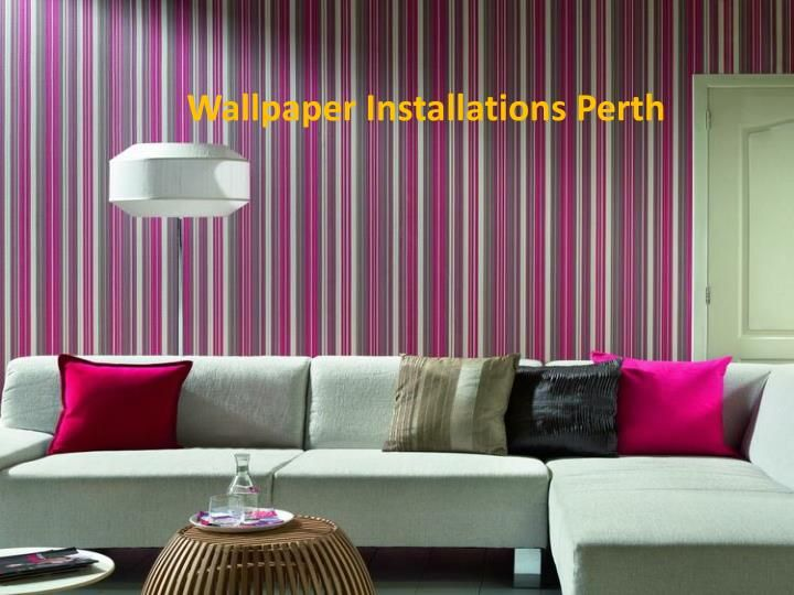 http://www.wallpaperingperth.com/ - We bring to you the one stop solution for all your wallpaper needs  in Perth where you get to choose the best designs to suit your walls.