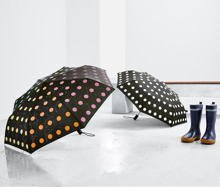 Dáždnik s efektom zmeny farby 346896 z e-shopu Tchibo.sk