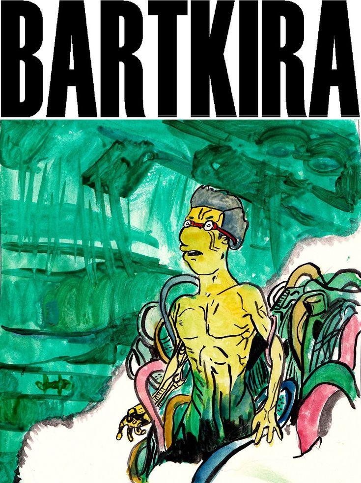 Bartkira - Ryan Humphrey