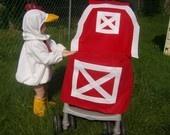 Halloween Baby Stroller Costume